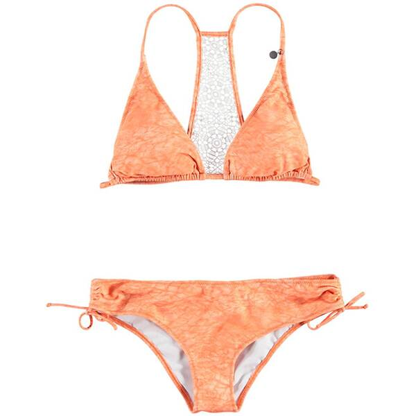 Bademode - BRUNOTTI Damen Bikini Meimadeline › Orange  - Onlineshop Intersport