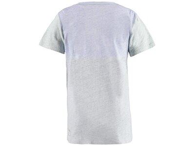 BRUNOTTI Kinder Shirt Striping Grau