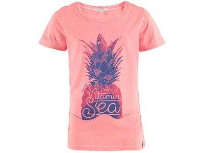 BRUNOTTI Kinder Shirt Neppa Pink