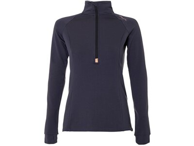 BRUNOTTI Damen Rolli Yrenna Fleece Grau