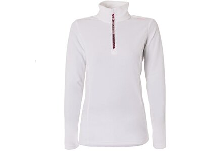 BRUNOTTI Damen Rolli Misma Fleece Grau