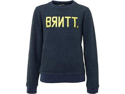 BRUNOTTI Kinder Sweatshirt Upwind Grau