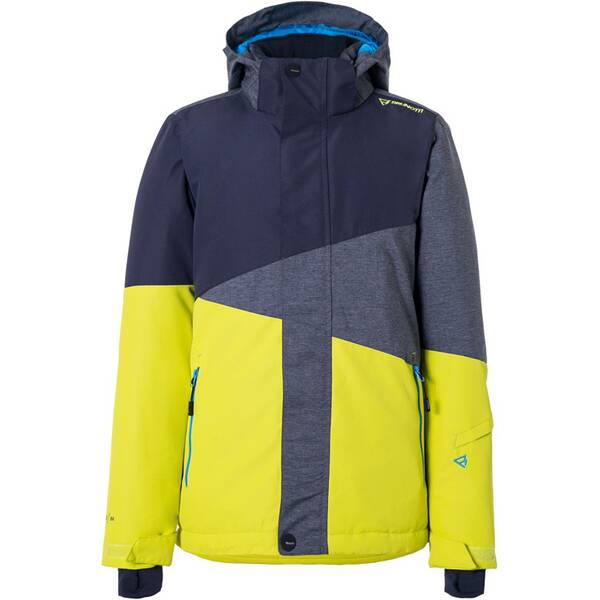 BRUNOTTI Kinder Funktionsjacke Idaho