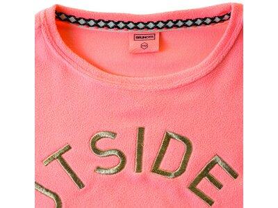 BRUNOTTI Kinder Sweatshirt Dessy Pink