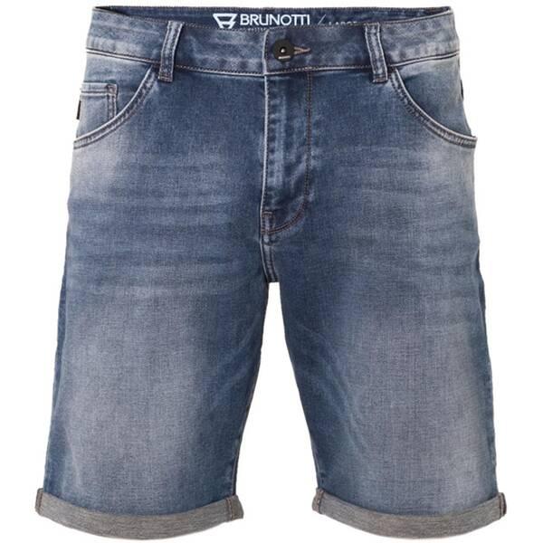 BRUNOTTI Herren Bermuda Hangtime Men Jog jeans short