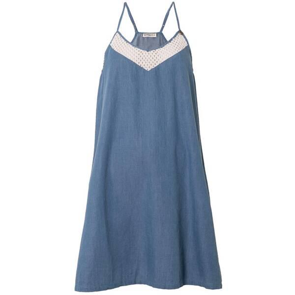 BRUNOTTI Damen Kleid Emerald