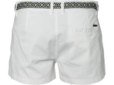 BRUNOTTI Damen Shorts Faros Grau