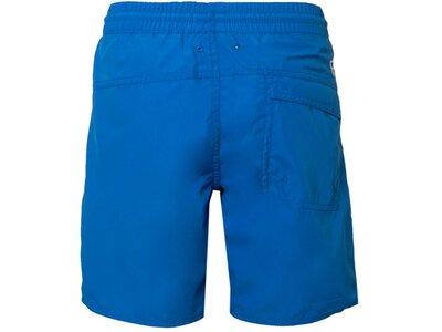 BRUNOTTI Kinder Badeshort Crunotos Blau