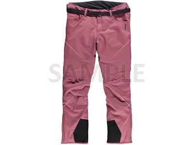 BRUNOTTI Damen Schneehose Lawn Pink