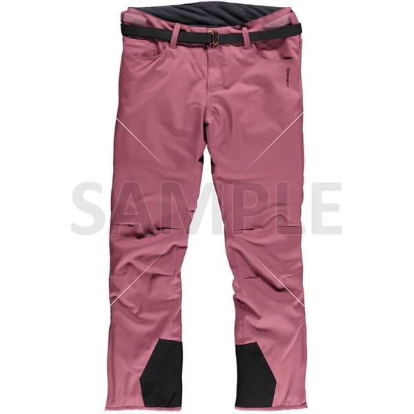 Hosen - BRUNOTTI Damen Schneehose Lawn › Pink  - Onlineshop Intersport