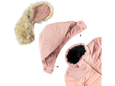 BRUNOTTI Damen Schneejacke Jaciano Pink