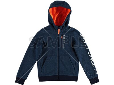 BRUNOTTI Kinder Jacke Thimble JR Blau