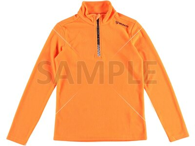 BRUNOTTI Kinder Jacke Tenno JR W1819 Orange