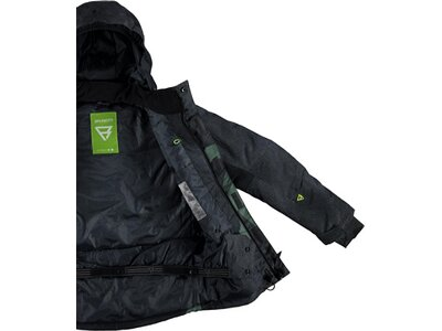 BRUNOTTI Kinder Schneejacke Houston JR Schwarz