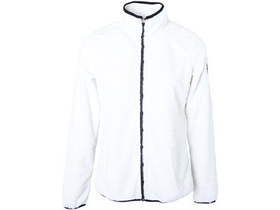 BRUNOTTI Turaco Damen Fleece Weiß