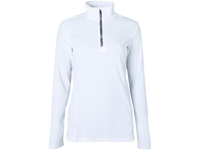 BRUNOTTI Misma Damen Fleece Weiß