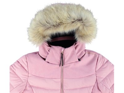 BRUNOTTI Jaciano Damen Schneejacke Pink