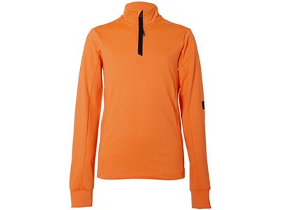 BRUNOTTI Terni Kinder Fleece Orange