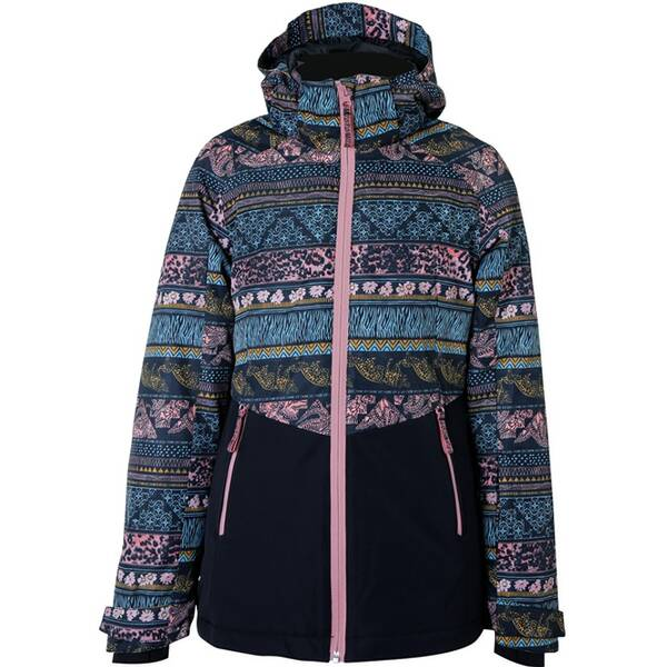 BRUNOTTI Tiger-Heron JR Girls Schneejacke