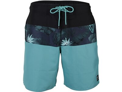 BRUNOTTI Herren Shorts Catamaran Grün