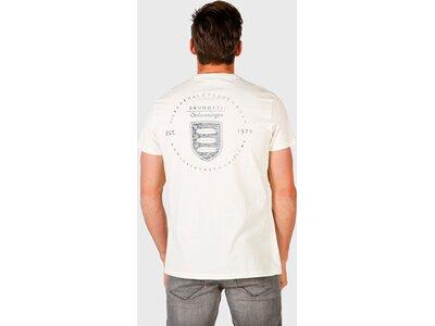 BRUNOTTI Herren T-Shirt Ivan Weiß