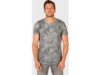 BRUNOTTI Herren T-Shirt Jason Grün
