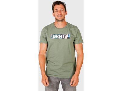BRUNOTTI Herren T-Shirt Tyson Grün