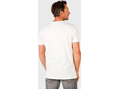 BRUNOTTI Herren T-Shirt Tanner Weiß