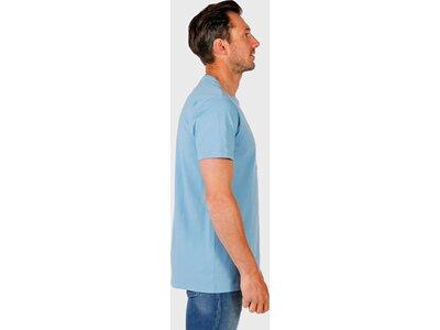 BRUNOTTI Herren Shirt BENTLY Blau