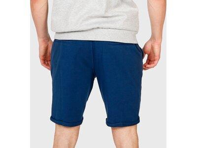 BRUNOTTI Herren Shirt Spotfin Blau