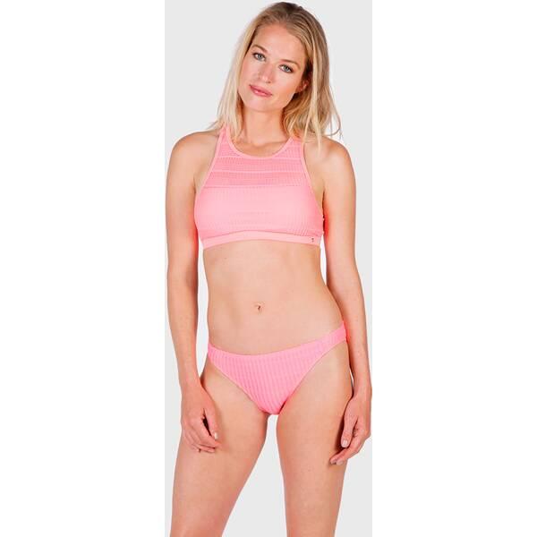 Bademode - BRUNOTTI Damen Bikini Elena › Pink  - Onlineshop Intersport