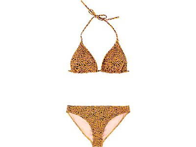 BRUNOTTI Damen Bikini SS20 Orange