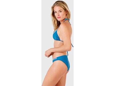 BRUNOTTI Damen Bikini Trinity Blau