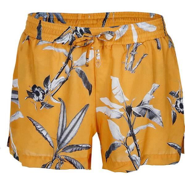 Hosen - BRUNOTTI Damen Shorts Pearle › Gelb  - Onlineshop Intersport