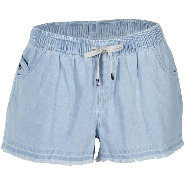 Hosen - BRUNOTTI Damen Shorts Harmony › Blau  - Onlineshop Intersport