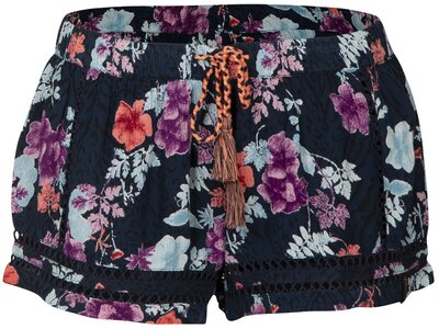 BRUNOTTI Damen Shorts NINA FLOWER Bunt