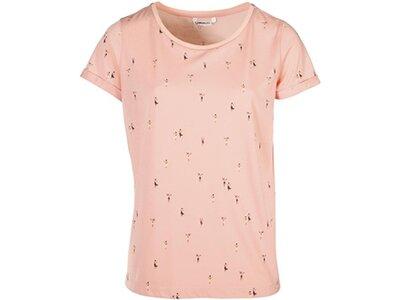 BRUNOTTI Damen T-Shirt Peyton Orange
