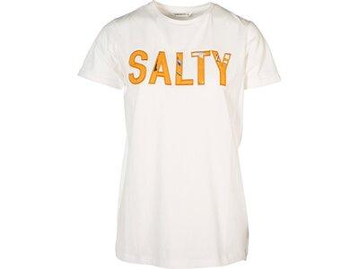 BRUNOTTI Damen T-Shirt Oulinas Weiß