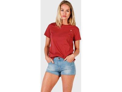 BRUNOTTI Damen T-Shirt Louhanne Rot