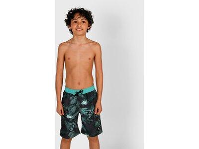 BRUNOTTI Kinder Shorts Mason Grün