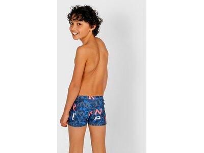 BRUNOTTI Kinder Badeshorts Berkley Blau