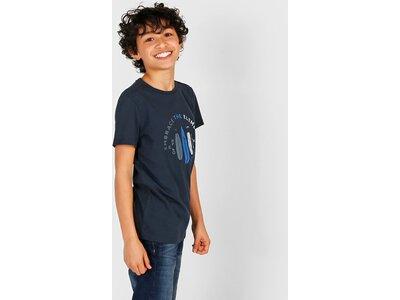 BRUNOTTI Kinder T-Shirt Tim Blau