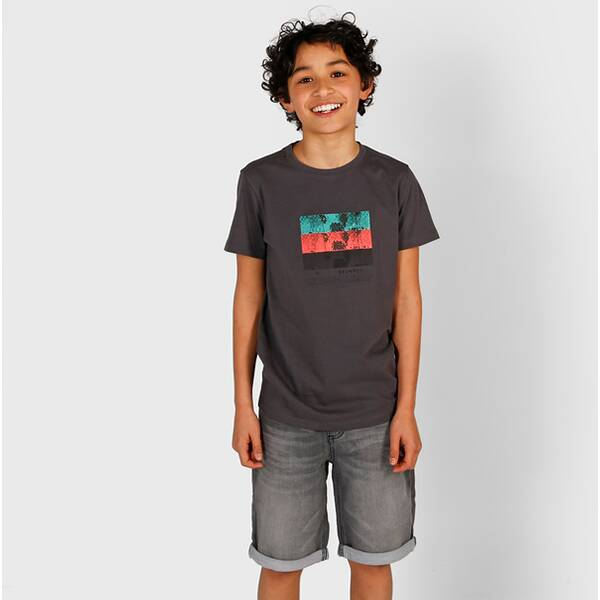 BRUNOTTI Kinder Shirt Tim Print