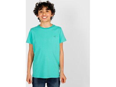 BRUNOTTI Kinder T-Shirt Ronan Grün