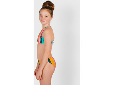 BRUNOTTI Kinder Bikini Camellia Grün
