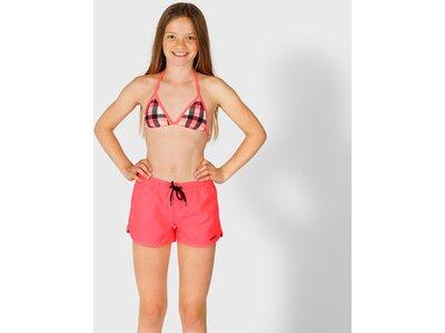 BRUNOTTI Kinder Shorts Glenissa Pink