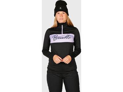 Brunotti Damen Sweatshirt Tyra Schwarz