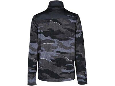 Brunotti Kinder Sweatshirt Sloan-JR Schwarz