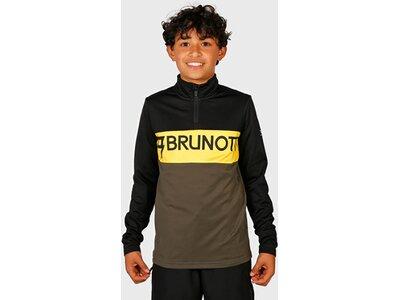 Brunotti Kinder Microfleece Frank-JR Schwarz