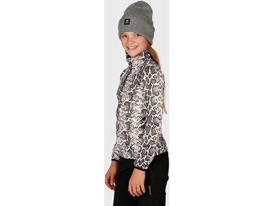 Brunotti Kinder Sweatshirt Rodia-AO-JR Schwarz